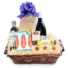 wine basket dinner for two basket cheese and wine traders