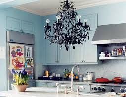 the coolest kitchen paint colors