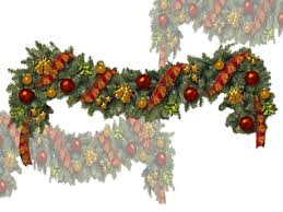 Christmas Garland Decorating Ideas by Excellent Design Ideas Christmas Garland Decorations Stylish