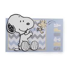 Snoopy Nursery Decor My Snoopy Wall Décor Lambs