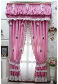 Pink And White Curtains 49 Best Curtains Images On Pinterest Shabby Chic Curtains