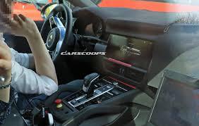 Porsche Cayenne Red Interior - 2018 porsche cayenne plug in release date interior