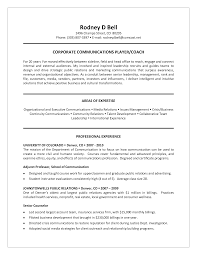 new resume examples new resume format sample 50 beautiful free