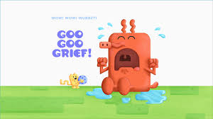 goo goo grief