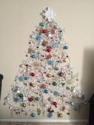 how to hang lights on a christmas tree christmas tree for small apartments or tiny rooms hang lights and