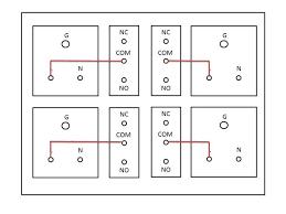 arduino nodemcu esp8266 based wifi smart strip 4 relay switch