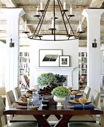 Cottage Style Dining Room Furniture by Cottage Style Farmhouse Elegant Home Decorating Blogs