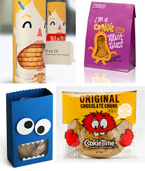 consumer packaging consumes cookies