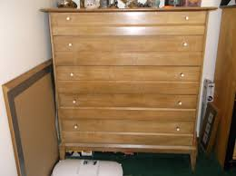 Heywood Wakefield Bamboo by Heywood Wakefield Dresser Antique Appraisal Instappraisal