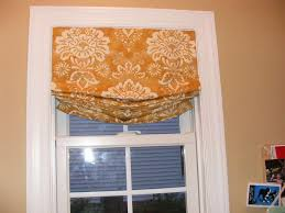 Printed Fabric Roman Shades - 8 best nook images on pinterest window treatments relaxed roman