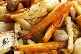 Recipe For Roasted Root Vegetables - side dish recipe roasted root vegetable medley u2013 12 tomatoes