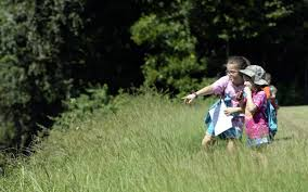 volunteers catalog butterflies at ocmulgee national monument the