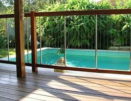 Fence Ideas For Backyard by Best 10 Pool Fence Ideas On Pinterest Pool Landscaping Pool