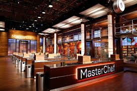 Chef Kitchen Design Masterchef Kitchen Design Kitchen Design Ideas