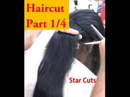 videos of girls barbershop haircuts for 2015 girl haircut in barbershop full video part 1 4 hd1080p youtube