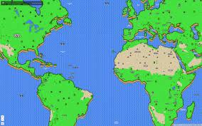 Super Mario World Map Super Mario World Basemap Via Mapbox 3840 2400 Mapporn