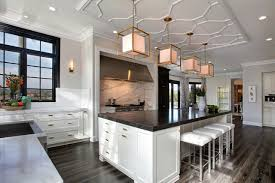 tour this classically chic chef u0027s kitchen hgtv u0027s decorating