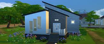 building a house online how to build a starter home in the sims 4 sims online
