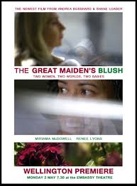 the great maiden u0027s blush boosted