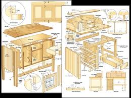free woodworking plans youtube