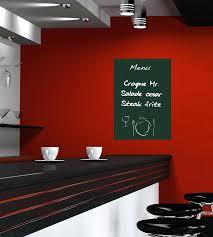 stickers ardoise cuisine stickers ardoise pour cuisine sticker mural pour cuisine ardoise