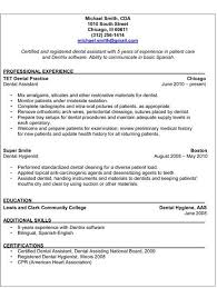 dental resumes samples dental office manager resume sample dental