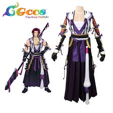 aliexpress com buy cgcos free shipping cosplay costume touken
