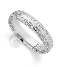 18ct white gold wedding ring platinum 18ct white gold wedding ring wedding dress from the
