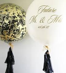 22 best 1 confetti balloon images on pinterest confetti