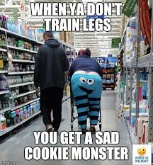 Wal Mart Meme - people of walmart cookie monster meme generator imgflip