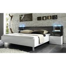 chambre a coucher blanc laqué chambre laque blanc brillant fabulous tour de lit adulte blanc with