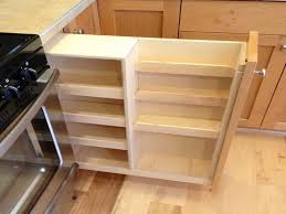 Spice Rack In A Drawer Under Kitchen Cabinet Spice Rack Make Your Own Back Of Door Spice