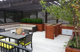 roof elemental building amazing garage roof deck portfolio