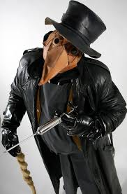 plague doctor hat plague doctor costume 7 steps with pictures