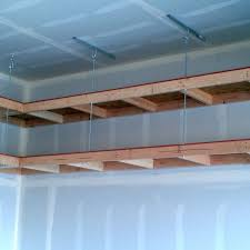 Free Standing Storage Cabinet Plans by Best 25 Garage Shelving Ideas On Pinterest Building Garage
