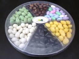 wholesale coated nuts gift tray 10 trays low cost gifts