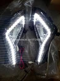 hyundai elantra daytime running lights high quality hyundai elantra led fog lights buy cheap hyundai