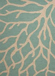 Coastal Indoor Outdoor Rugs Coastal Living Indoor Outdoor Rug Coral Frosty Green
