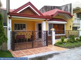 Small Bungalow Modern Bungalow House Plans In The Philippines Floor Plan Code