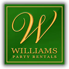 san jose party rentals williams party rentals directions and contact information to our