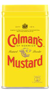 colman s mustard home colman s mustard