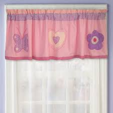 shop my world spring hearts 70 in light pink lavender cotton rod