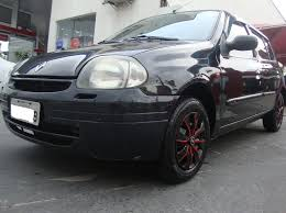 renault clio rl 1 0 2003 gasolina manual 5p queimando youtube