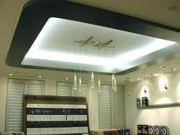 Fluorescent Ceiling Light Fixtures Ceiling Lights For Office Neodaq Info