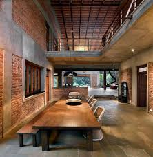 vernacular house has rich sense of culture and tradition studio