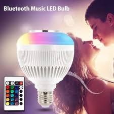 bluetooth music light bulb prolight wireless speaker bluetooth music led light bulb e27