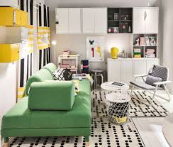 IKEA Family Magazine Summer 17  Tiny Living Spaces in 2018