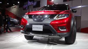 nissan almera nismo performance concept 2014 nissan x trail nismo xtreme concept cars from datsun