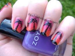 26 hawaiian nail designs 1000 images about hawaiian nail designs
