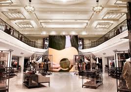 home design stores london the future of luxury the future of luxury retail store design